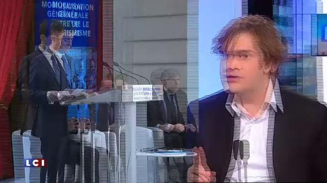 """Ecole : """"On paie beaucoup trop mal nos profs"""" assure le directeur de ... - TF1"""
