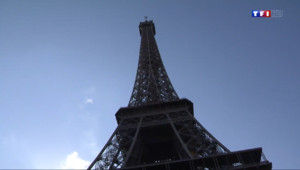 Le 13 heures du 12 août 2014 : La France reste championne du monde de tourisme - 307.825