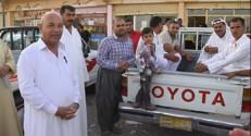 Le 13 heures du 21 septembre 2014 : Irak : les jihadistes �a conqu� des villages sunnites - 834.4005858154296