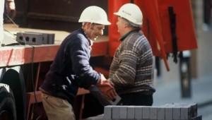 ouvrier BTP bâtiment chantier