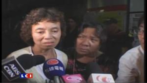 """Philippines, """"pourquoi n'ont-ils pas sauver plus de gens ?"""""""