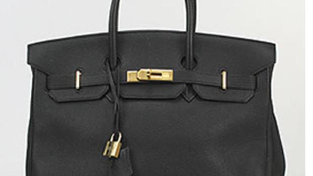 Sac iconique - le Birkin Hermès