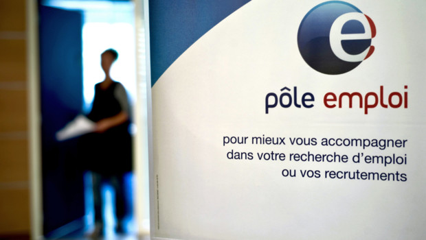 Une agence Ple Emploi 