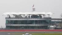 WEC 2014 - 6h de Silverstone Toyota