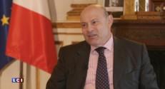Bureau politique : de quel sport Jean-Marie Le Guen a hérité son goût de l'affrontement ?