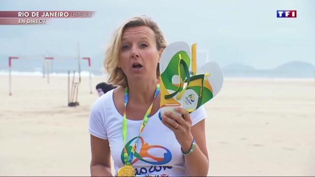 Des souvenirs de Rio