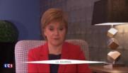 """Écosse : """"Le Royaume-Uni pour lequel nous avons choisi de rester en 2014 n'existe plus"""""""