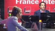 Léa Salamé, intervieweuse de l'année: « Il était temps! » pour Laurence Bloch