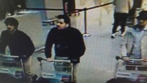 photo suspects belgique attentats
