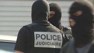 police-judiciaire