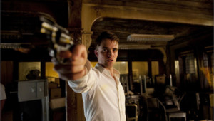 Robert Pattinson dans Cosmopolis de David Cronenberg