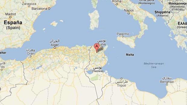 siliana en Tunisie
