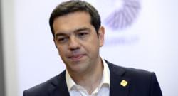 Alexis Tsipras, le 22/6/15