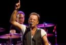 Bruce Springsteen sur scène (novembre 2012)