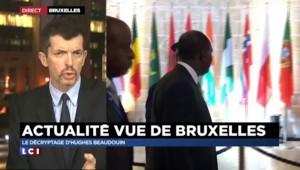Crise migratoire : l'Union Européenne peine à récolter les 1,8 milliards d'aide pour l'Afrique