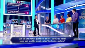 Emission du 17 mai 2013 (1/2)