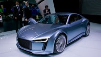 Photo 1 : Audi e-Tron 2 : Fille de R8