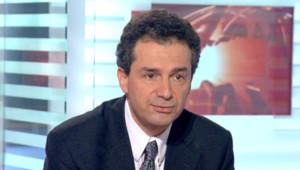 TF1-LCI Yves Lévy