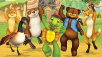 Franklin et ses amis en streaming