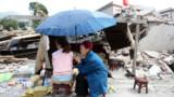 VIDEO. Un terrible séisme frappe le sud-ouest de la Chine