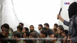 400 personnes enlevées en Syrie par l'Etat Islamique