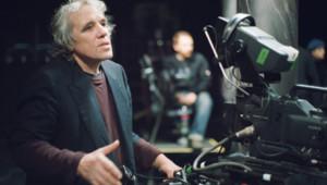 Abel Ferrara sur le tournage du film Mary