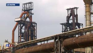 Florange : ArcelorMittal confirme la fermeture des hauts fourneaux