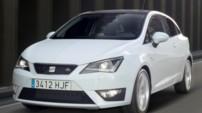 SEAT Ibiza SC 1.6 TDI 90 FAP Techlight - 2012
