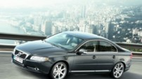 VOLVO S80 2.4D 175 Kinetic Geartronic A - 2009