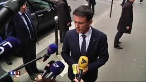 """Valls sur Glucksmann : un """"homme entier qui s'engageait, quitte parfois à se tromper"""""""