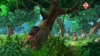 Le livre de la jungle en streaming