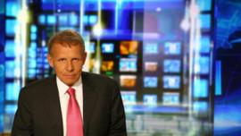 TF1/LCI Patrick Poivre d'Arvor