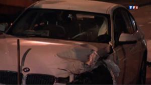 Marseille : un motard tué par une voiture volée