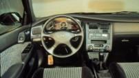 TOYOTA Carina 2.0 D XL Liftback - 1992