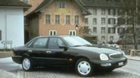 FORD Scorpio 2.5 TD Ghia A - 1998