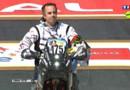 Jorge Martinez Boero est mort lors de la première étape du Dakar en Argentine, le dimanche 1er janvier 2012.
