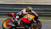 MotoGP Portugal 2012 Honda Pedrosa