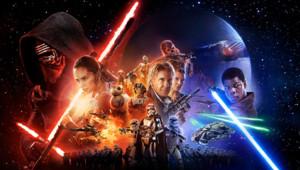 Où est passé Luke Skywalker sur l'affiche du prochain épisode de Star Wars ?