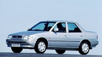 FORD Escort 1.8 D Ghia - 1994