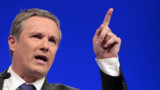 Dupont-Aignan : le grand des petits candidats