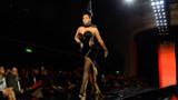 PHOTO. Nabilla fait sensation au defilé Jean-Paul Gaultier