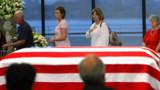 L'Amérique rend hommage à Ted Kennedy dans la ferveur
