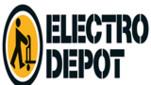 613 - electro depot - logo