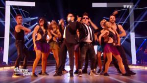 Danse de groupe pro_1