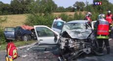 En Haute-Vienne, un village écrit à Hollande pour le réaménagement d'une route meurtrière