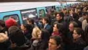 grève ratp métro