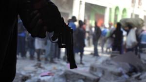 Haïti violences Port-au-Prince