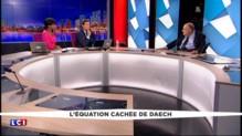 """""""L'équation cachée de Daech"""" : l'Arabie Saoudite, la grande inconnue ?"""