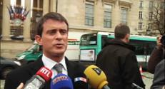 """Le 13 heures du 21 octobre 2014 : Manuel Valls : Christophe de Margerie """"�it un ami"""" - 333.298"""