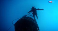 Le 20 heures du 29 août 2014 : La plong�sous-marine version industrie - 1261.8390000000002